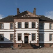 Strathleven House in Dumbarton